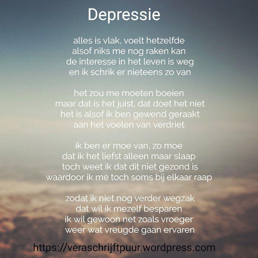 post depressie