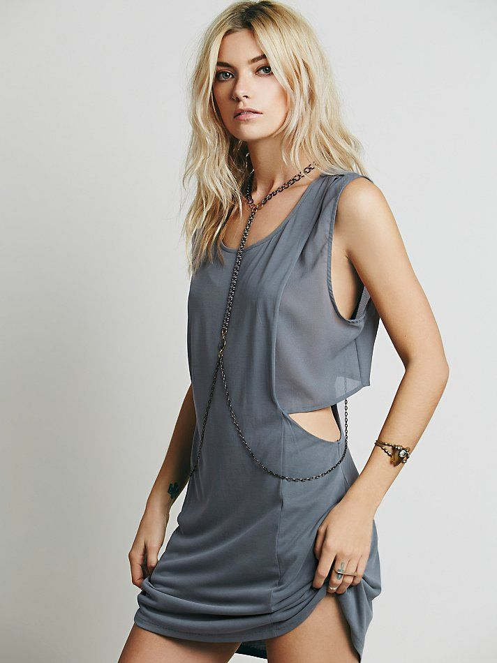 9b6939d28baf Free People Daybreak Mini Dress at Free People Clothing Boutique ...