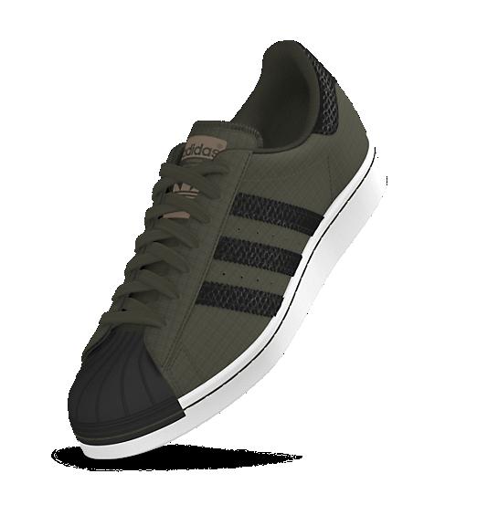 mitad de descuento cómo comprar Productos Shop the mi Superstar 80s Custom Shoes at adidas.com/us! See ...