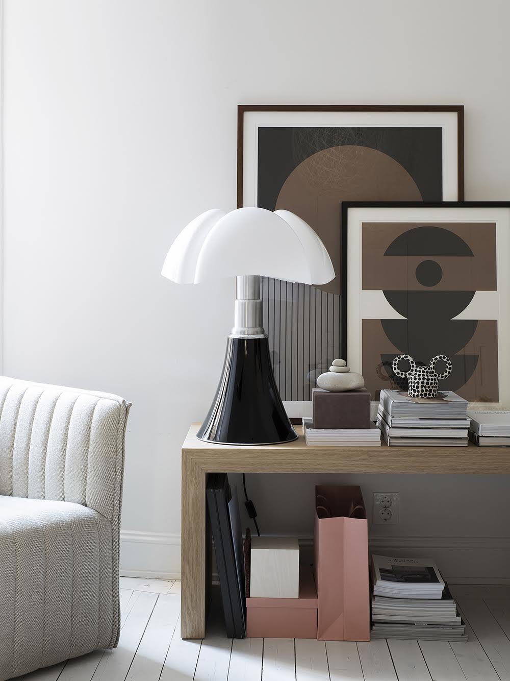Ampoule Vertigo Petite Friture therese sennerholt design | interior, interior design