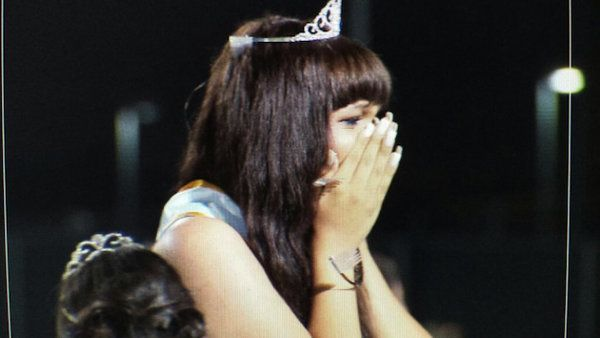 California teen named nation's first transgender homecoming queen
