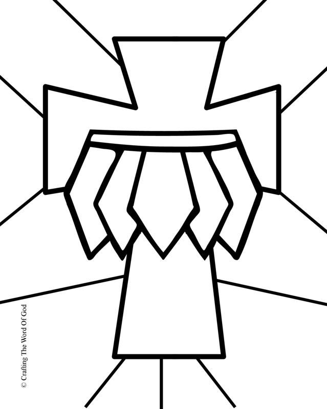 Belt Of Truth Coloring Page | Projects to Try | Pinterest | Fe y ...