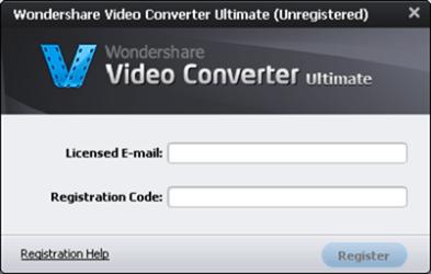 Wondershare Video Converter Ultimate License Key Is Here