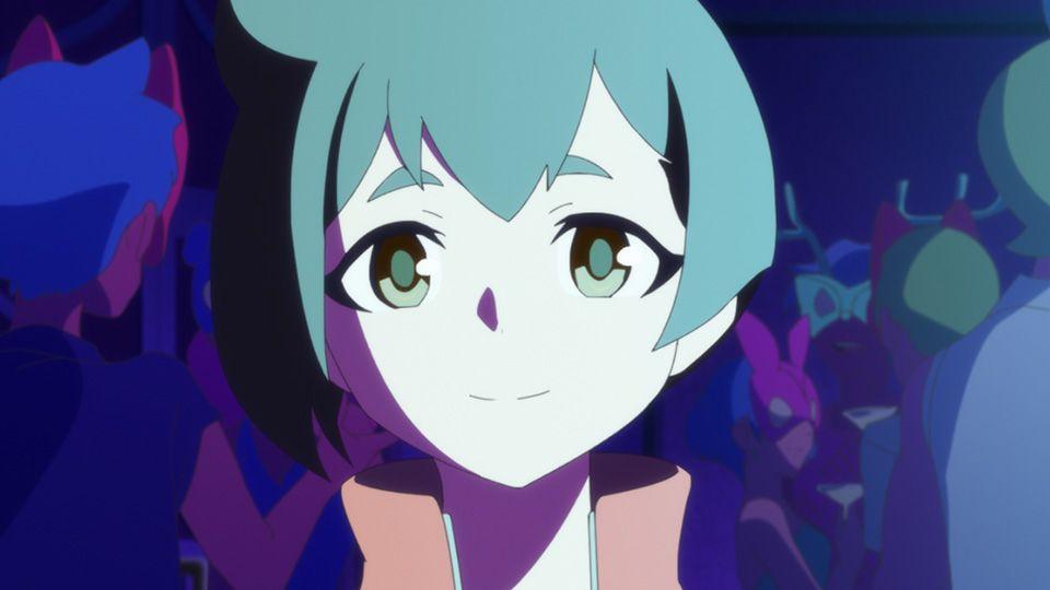 resena bna brand new animal capitulos 4 y 5 kudasai dibujos dibujos de anime memes de anime