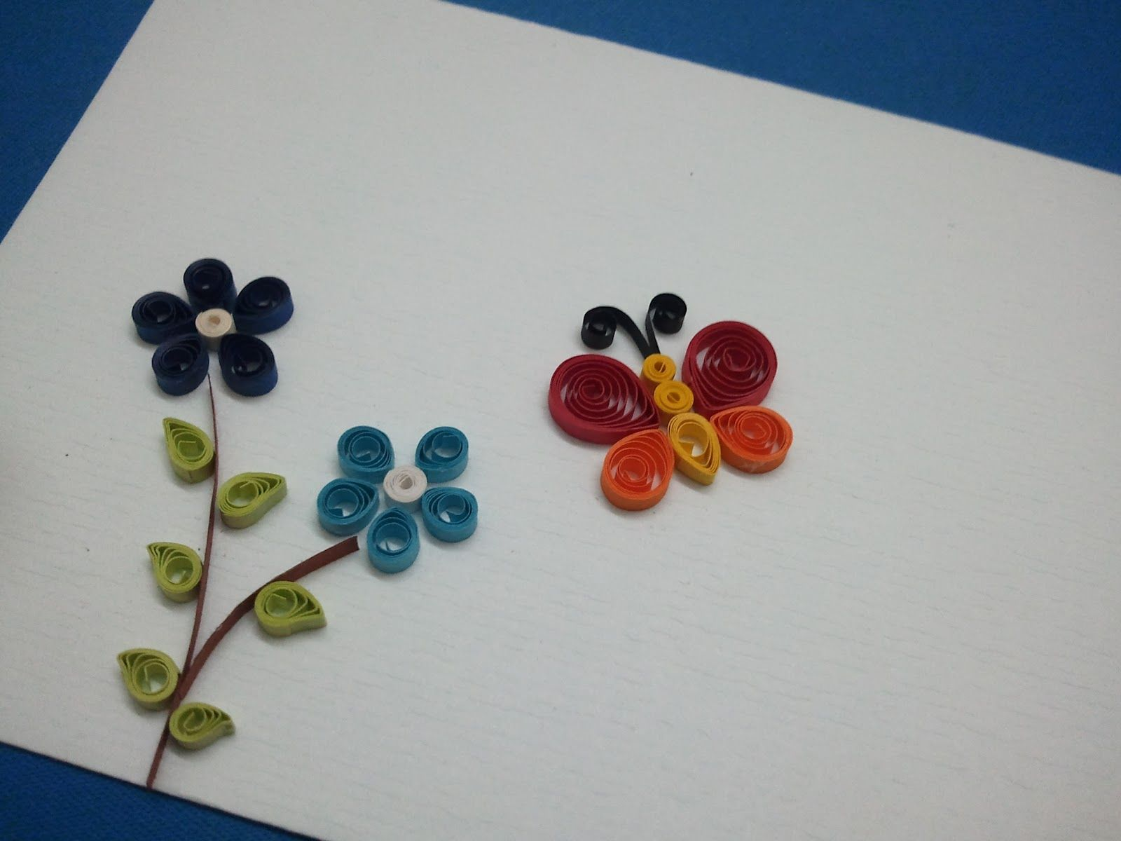 PHOTO BLOG: New Quilled Paper Work hd wallpapers | quilling ideas ... for Simple Quilling Designs For Envelopes  174mzq
