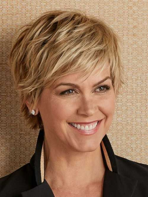 Photo of 20 Layered Short Haircuts for Women »Hairstyles 2019 New Hairstyles and Hair Colors