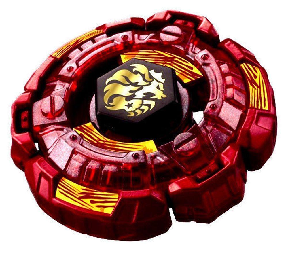 L-Drago Destructor Destroy Gold Armored Beyblade STARTER SET w// Launcher Ripcord