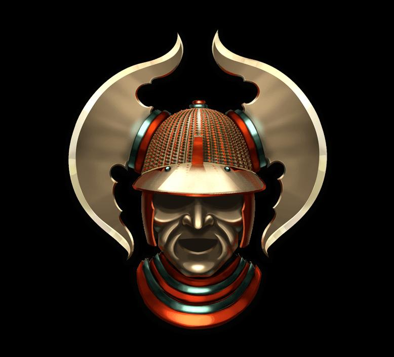 Samurai Mask Png Image Samurai Armor Mask