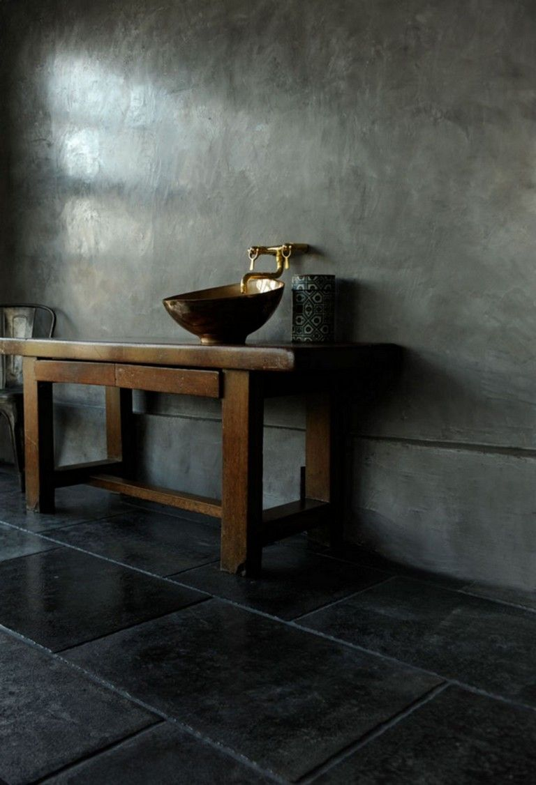 Photo of 46+ Spennende Tadelakt-baderomsdesignideer for fantastisk bad – Nellwyn-nyheter
