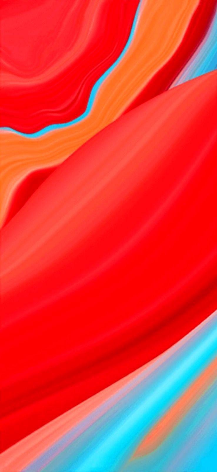 Wallpaper 4K Iphone Red Trick - wallpaper - #iphone #RED # ...