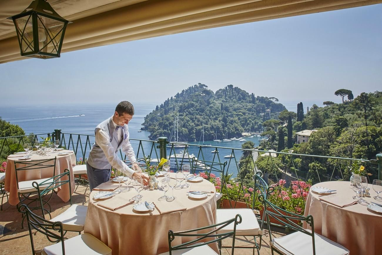 La Terrazza Portofino See 62 Unbiased Reviews Of La