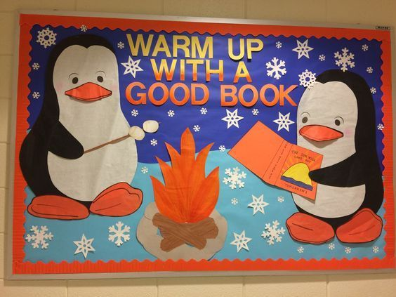 Easy and Fun Christmas Decorations for the Classroom - Bulletin Boards Learn how to make Easy and F