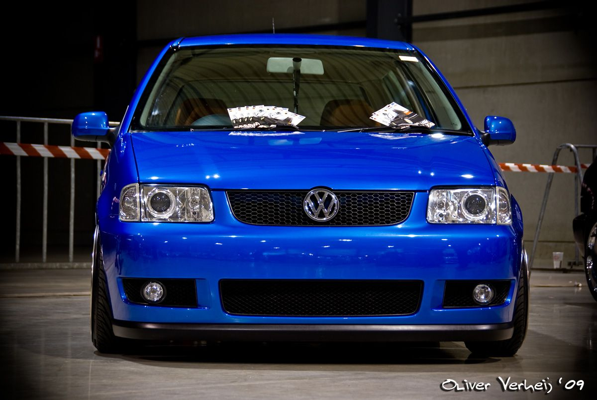 vw photography polo 6n2 bbs rs vw club charly 39 s a. Black Bedroom Furniture Sets. Home Design Ideas