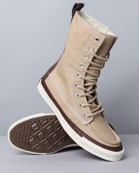 Converse Boots, how cute! $65.99