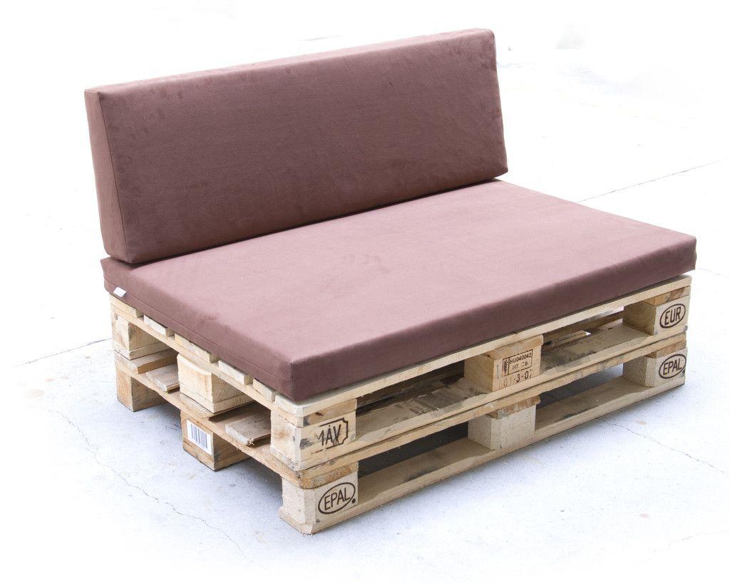 paletten polster kombi sitz lehne mit bezug wohnzimmer. Black Bedroom Furniture Sets. Home Design Ideas