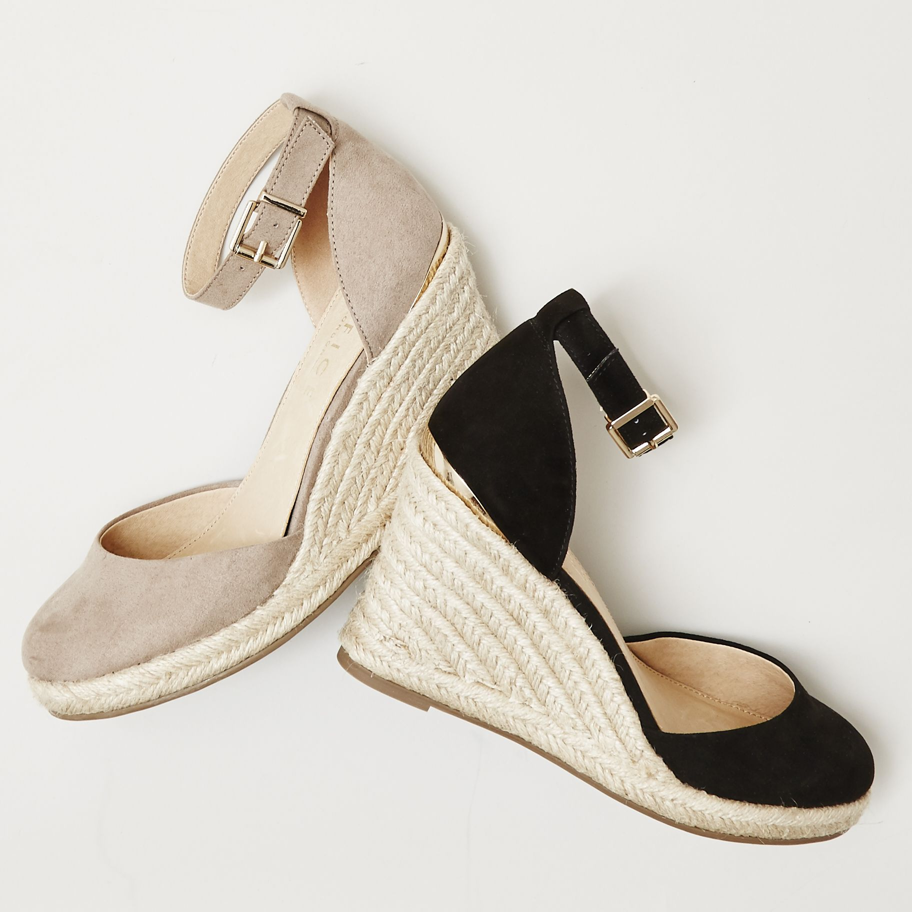 9f789305b6e The wedges that are giving us all the right type of Summer feels ...