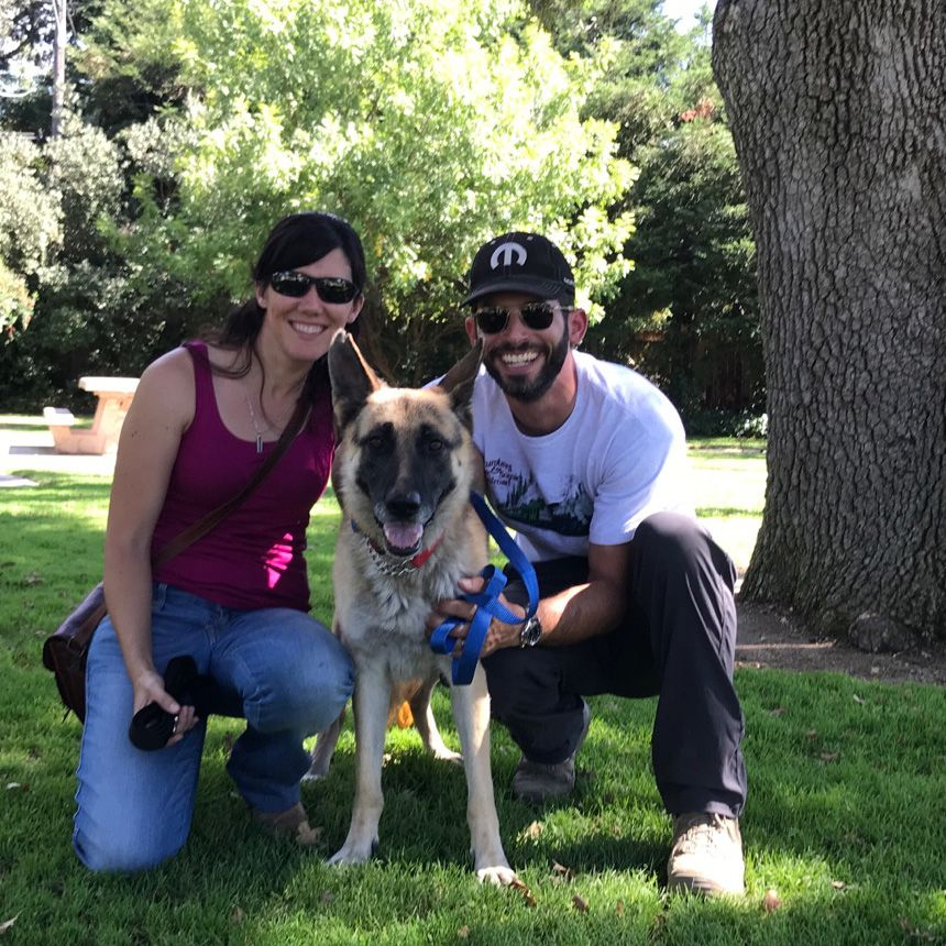 Rafa Has Found His Forever Home In Vacaville He Will Be The New