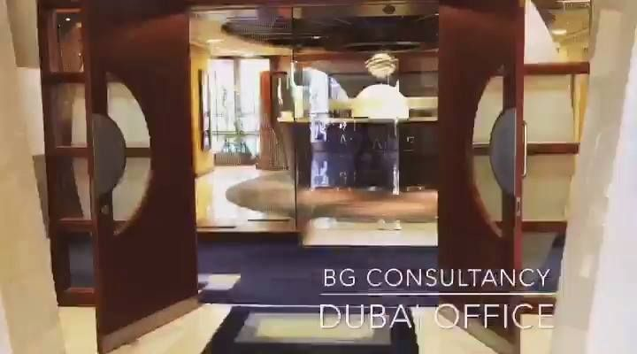 Our Dubai BG Consultancy nch with their newly opened office in ... on interior beach house, interior indian house, interior chinese house, interior japan house, interior african house,
