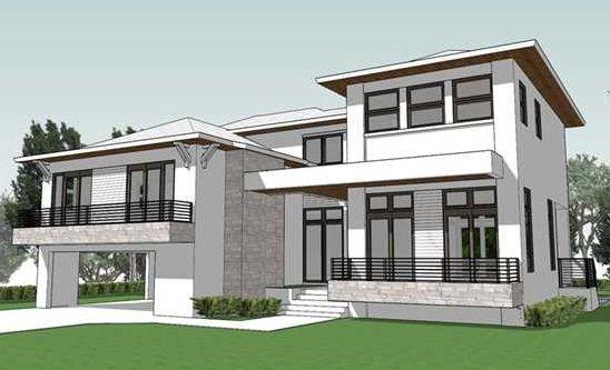 planos de casas nuevas