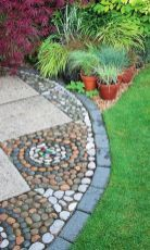 09 magnificent diy mosaic garden decorations for your inspiration