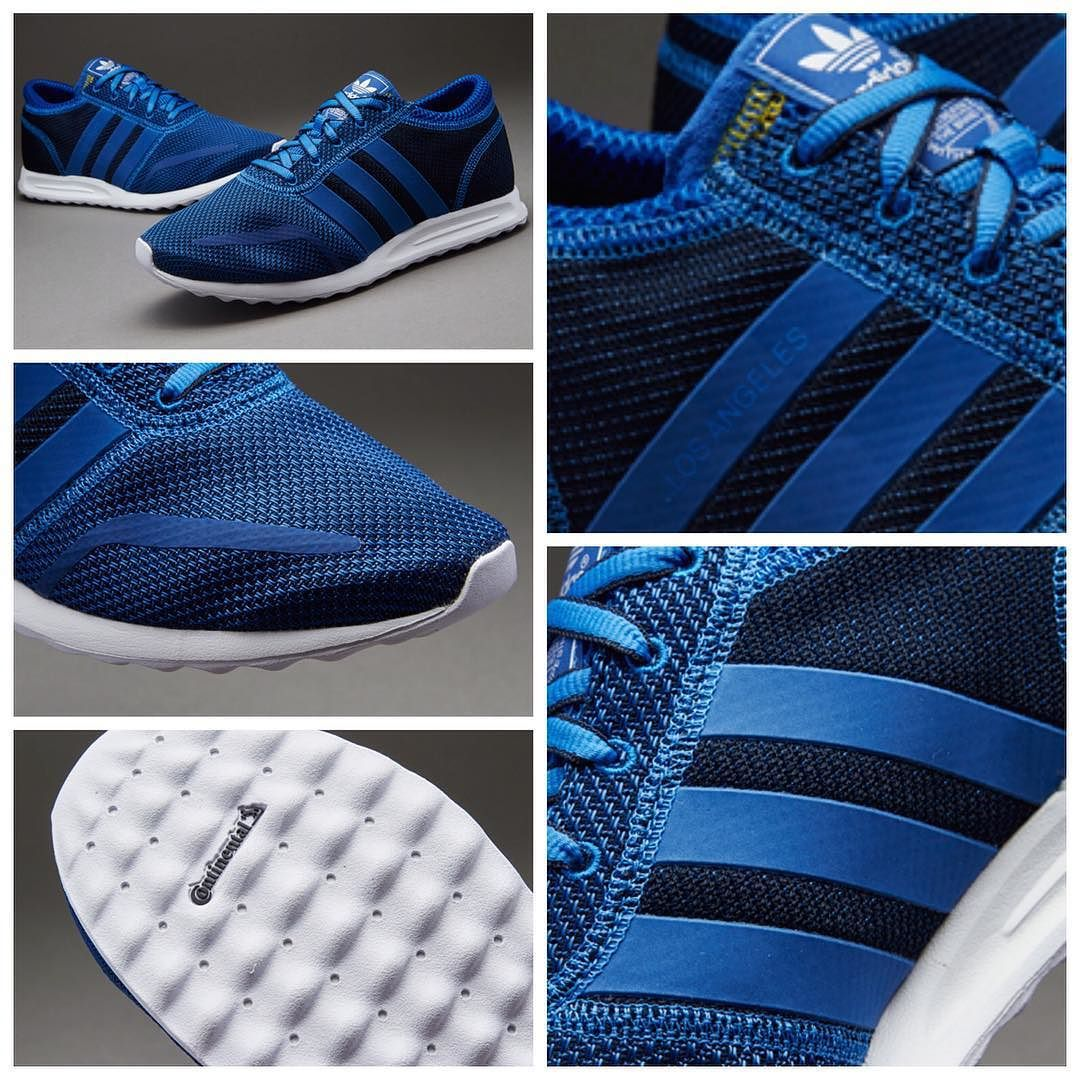 the latest ec540 824fd adidas Originals Mens Los Angeles Trainer - Royal قیمت  تومان حراج کد محصول   استعلام