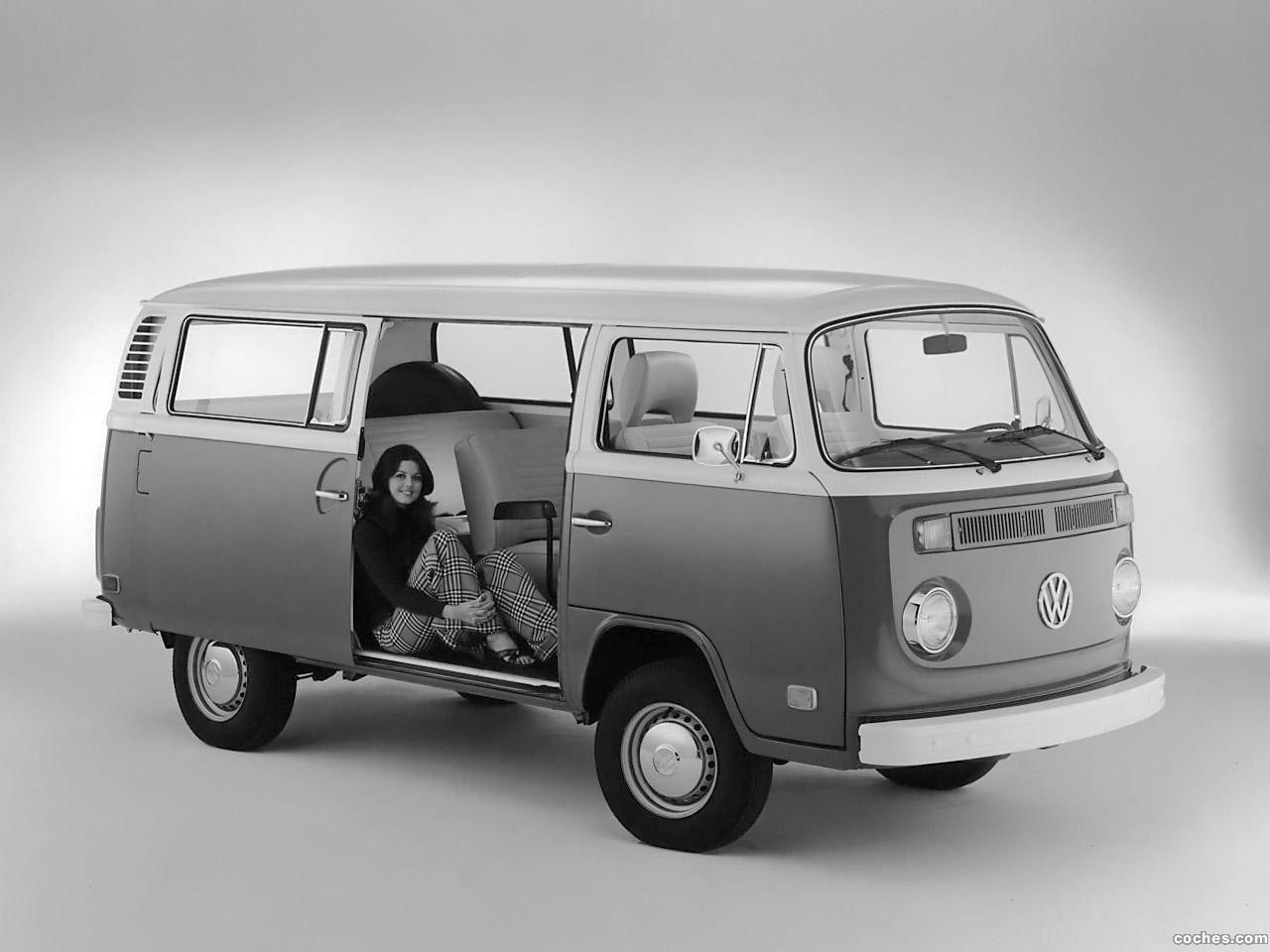 volkswagen transporter t2 bus 1972 love bug volkswagen. Black Bedroom Furniture Sets. Home Design Ideas