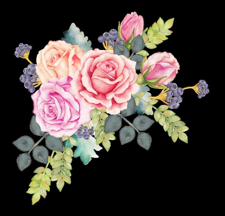 20 gambar bunga png flower vintage frame download di 2020 bunga lukisan bunga pinterest