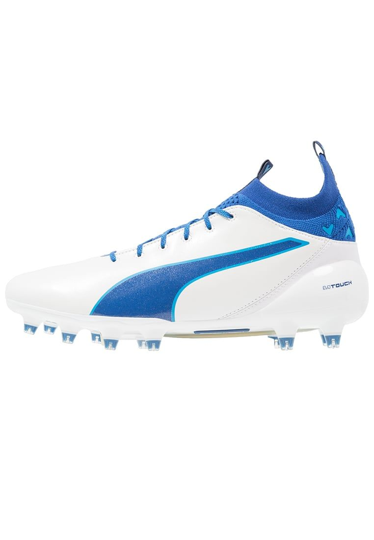 79bf85074 ¡Consigue este tipo de zapatillas de Puma ahora! Haz clic para ver los  detalles. Envíos gratis a toda España. Puma EVOTOUCH PRO FG Botas de fútbol  con tacos ...