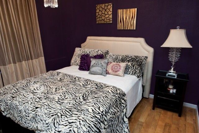 Print Bedroom Decor You Have Good Floor Plan Your Animal Decorating Ideas Zebra
