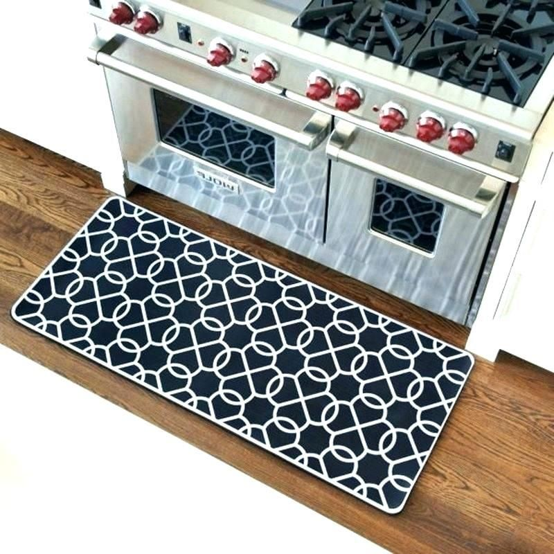 Anti Fatigue Kitchen Mats Hillside Padded Kitchen Rugs Anti