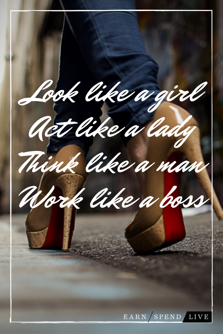 Work Like A Boss Rrhquotes Riffrafflove Quotable Quotes Cool Words Inspirational Words