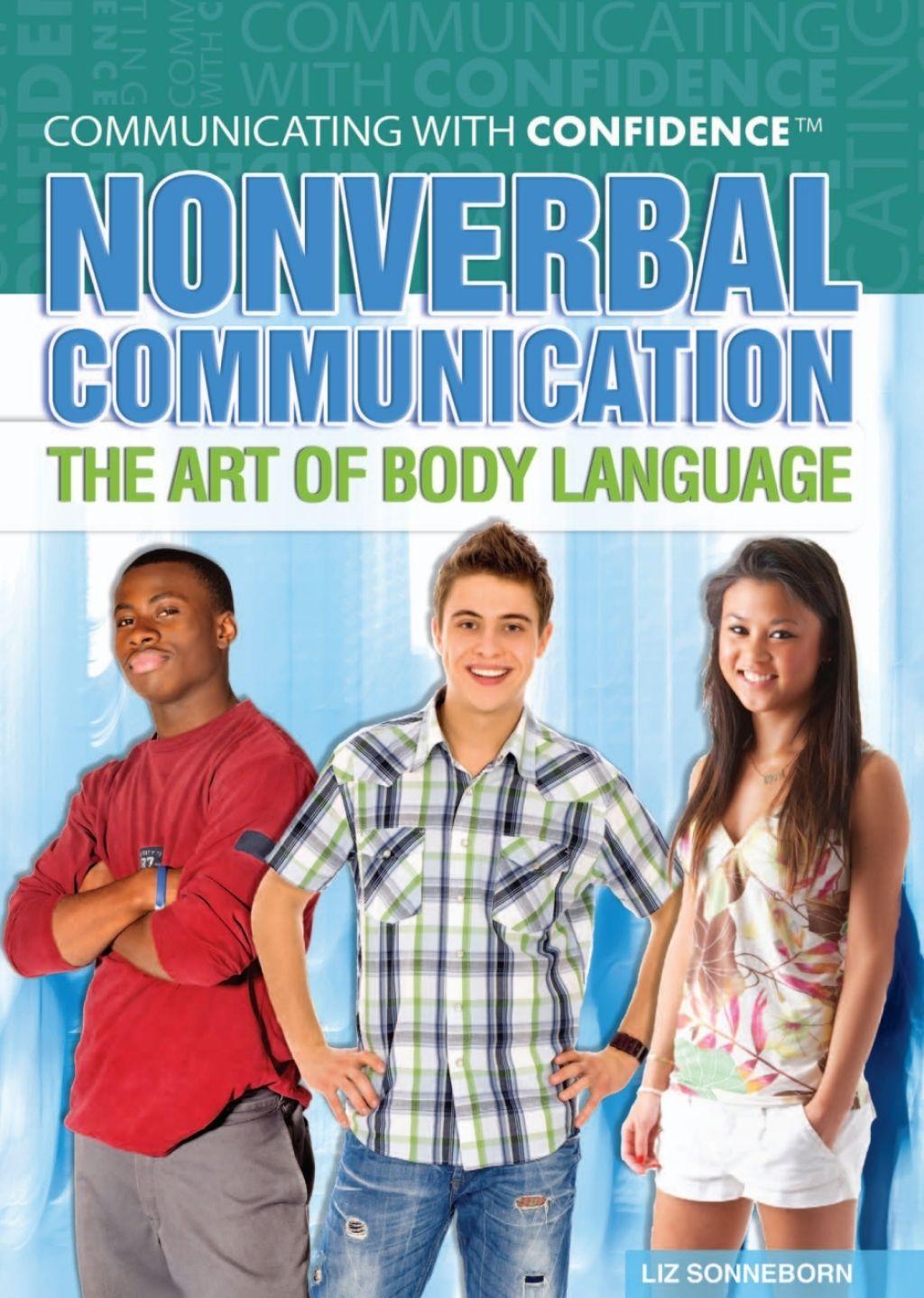 Nonverbal Communication Ebook