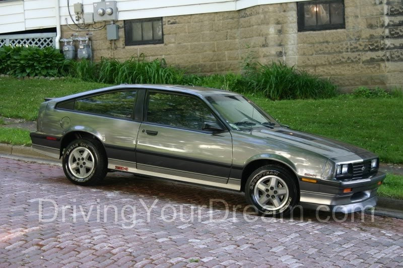 Chevrolet Cavalier Z24 1986 In 2020 Hot Hatch Chevy Muscle Cars Chevrolet Cavalier
