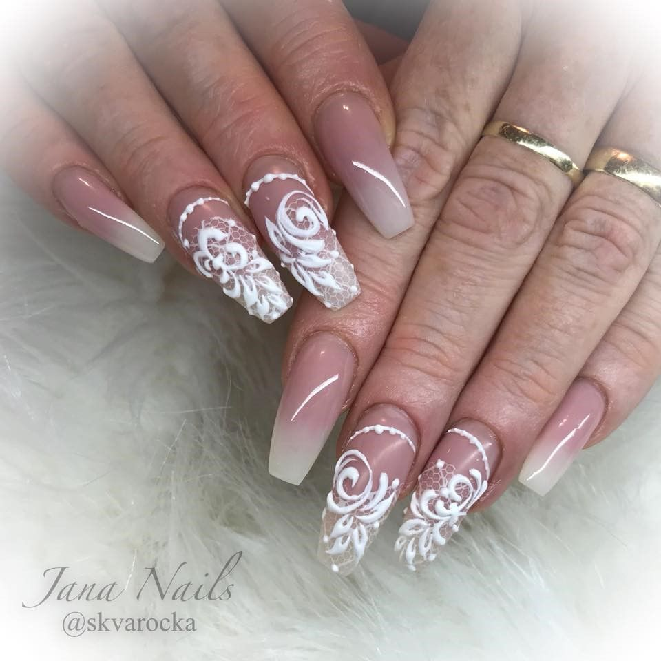 Elegant Gel Nail Art Designs 2018 Nail Design Inspiration