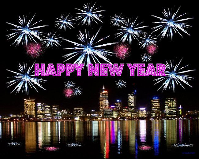 Happy New Year Images Animated Wallpaper Happy New Year Images Hd Happy New Year Animated G Happy New Year Wallpaper New Years Eve Images Happy New Year Images