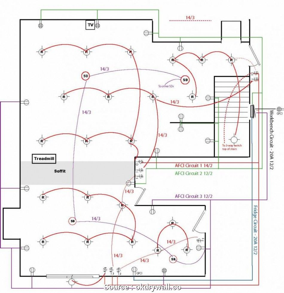 21 Good Electrical Wiring Diagrams For Dummies Pdf Technique Https Bacamajalah Com 21 Good Electrical Home Electrical Wiring House Wiring Electrical Wiring