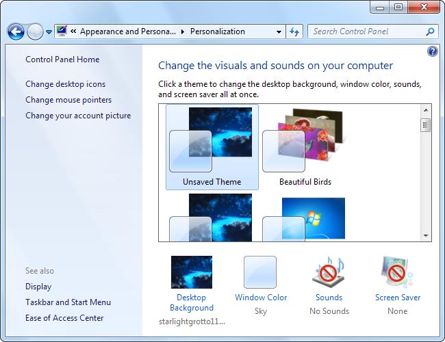 How To Set A Custom Logon Screen Background On Windows 7 Lock Screen Wallpaper Lock Screen Images Screen Printing Tutorial