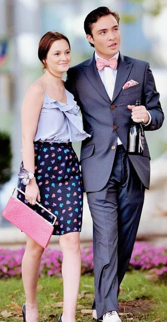 7849719c6787 J adore Fashion  How to Dress Like Blair Waldorf