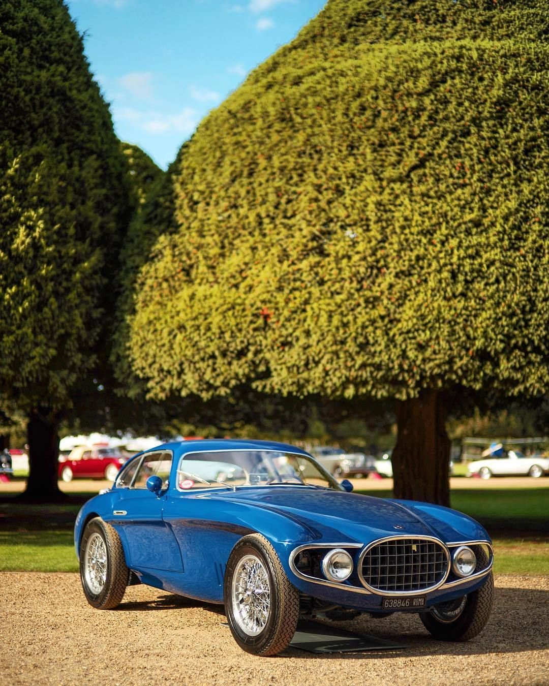 The Osca Mt4 Lm Sports Cars Luxury Classic Sports Cars Classic