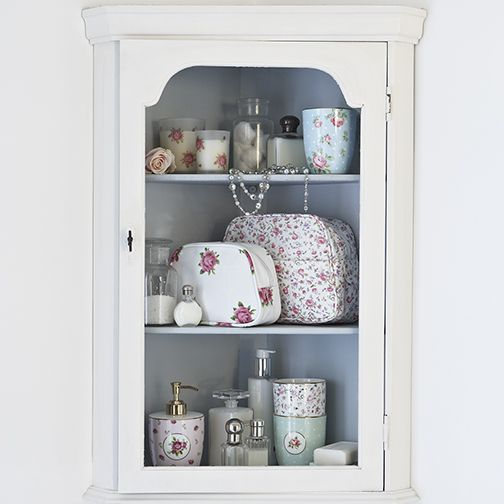 Royal Albert Wares Royal Albert Com Shabby Chic Bathroom Chic Bathrooms Bathroom Medicine Cabinet