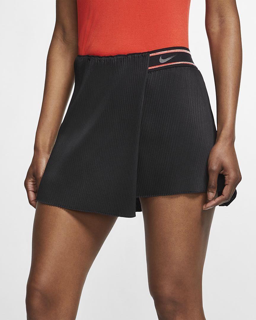 Nikecourt Slam Women S Tennis Skirt Nike Com Womens Tennis Skirts Tennis Skirt Tennis Skirts