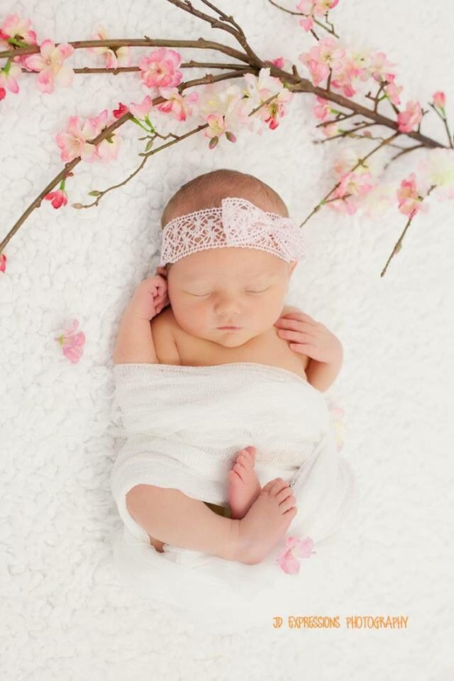 Newborn photography baby girl jd expressions photography http newborn baby care us