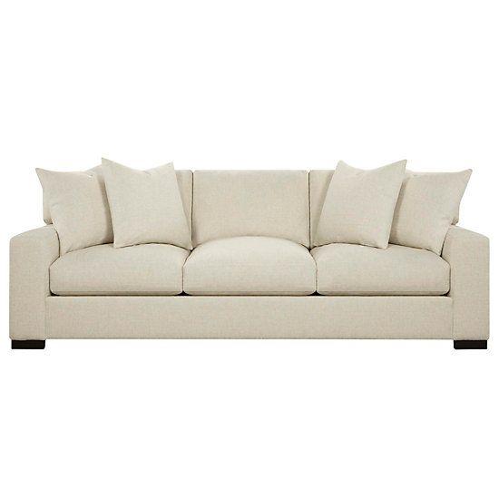 Del Mar Sofa Sitting Pillows Sofa Living Room Inspiration