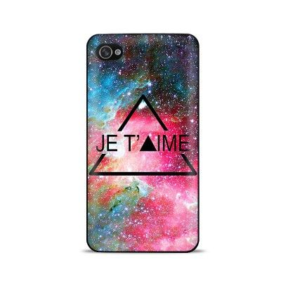 coque iphone 4 aiment