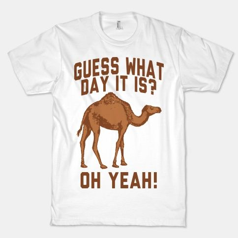Guess What Day It Is? #HUMPDAY  ---> FOLLOW @JANE XOXO's boards for more pins like this <---