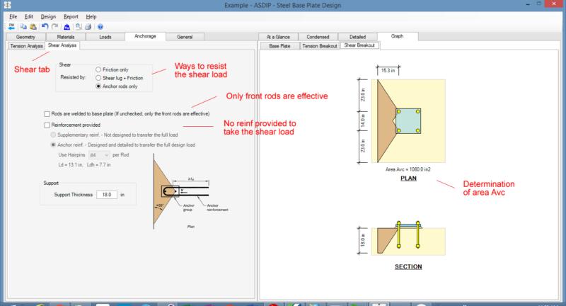 Best Anchor Bolt Design Calculation Software Online Design Engineering Design Software Design