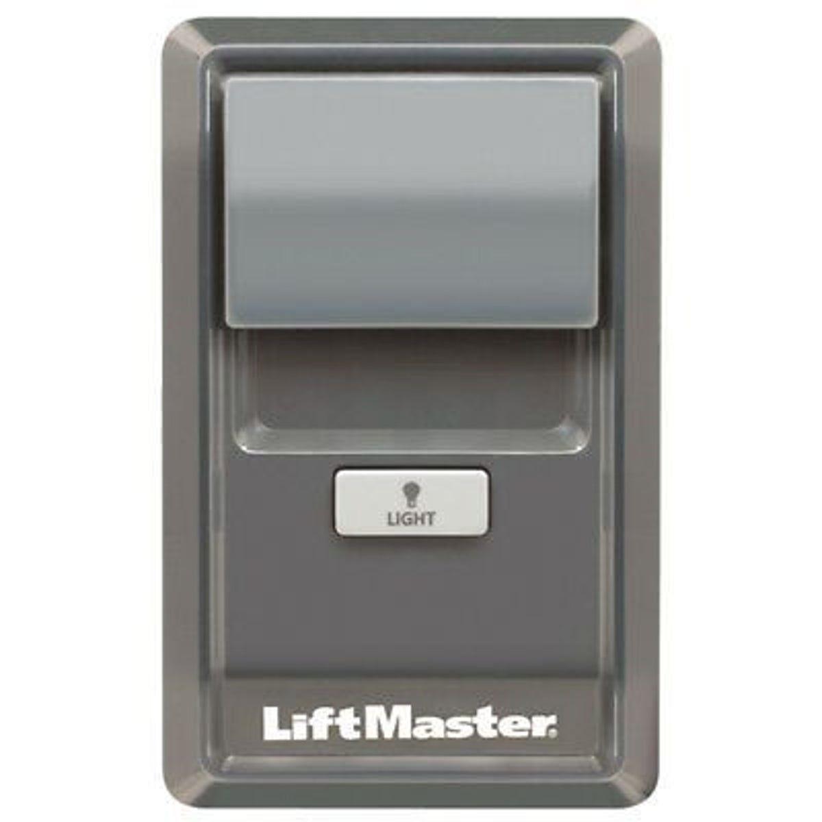 882lmw Liftmaster Garage Control Panel 882lmw Control Garage Liftmaster Panel In 2020 Garage Security Liftmaster Garage Door Opener