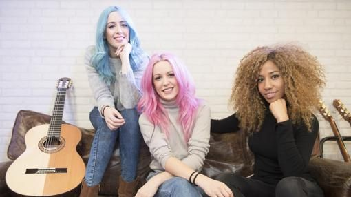 El Nuevo Disco De Sweet California Una Mezcla De Pop Y Electro House Con Un Toque Retro Sweet California California Youtubers Famosos