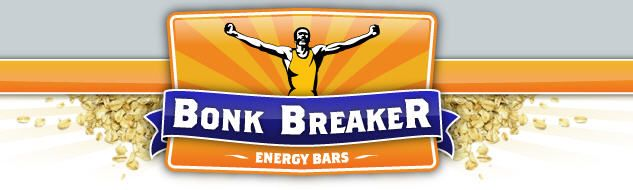 WOLFOX - BLOGGING: Bonk Breaker - Dynamit af en energibar