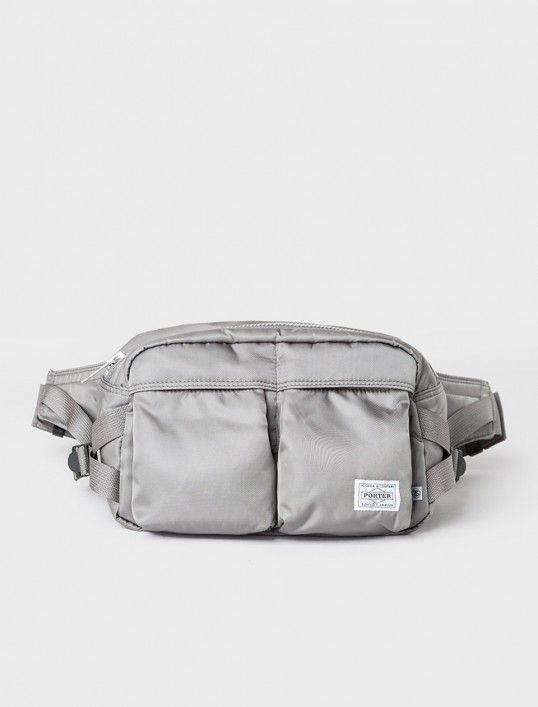 470c365b87 Stüssy x Porter SP16 Waist Bag